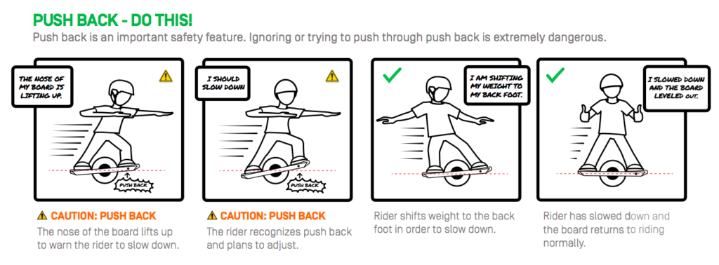 5 Onewheel Safety Tips to Prevent Injury and Save Lives ...