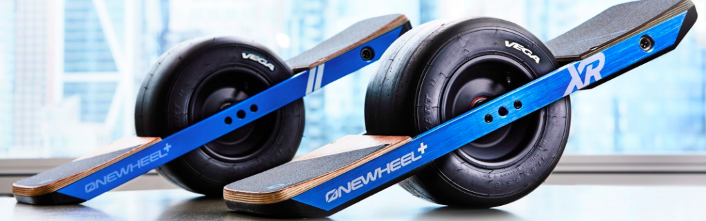 The Onewheel Vs Xr From