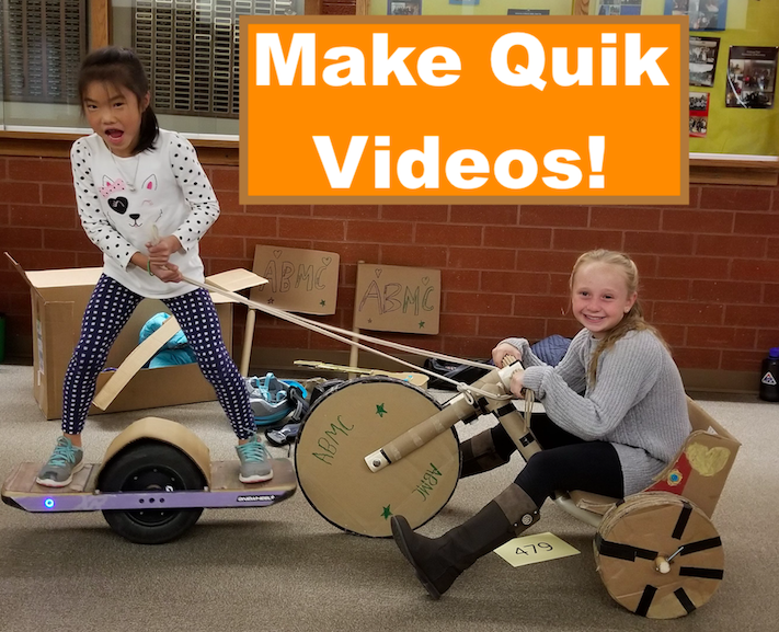 Quik App: A Super Easy Way to Edit and Create Videos